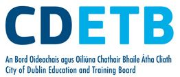 CDETB logo