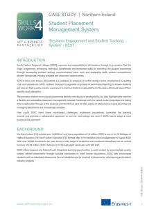 Case Study screenshot